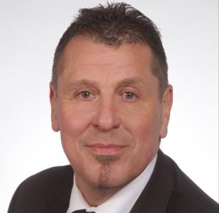 Geschäftsstellenleiter Thomas Stratmann