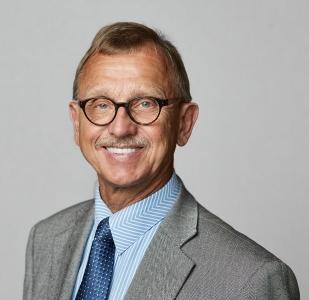 Profilbild Bernhard Rusche