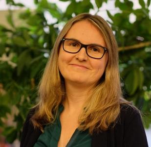 Profilbild Yvonne Schwinn