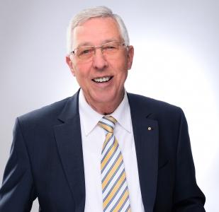 Profilbild Walter Heikel