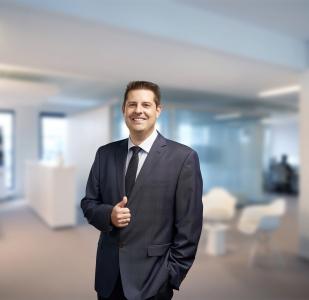 Profilbild Markus Ernst