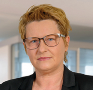 Agentur Klaudia Baumgärtner