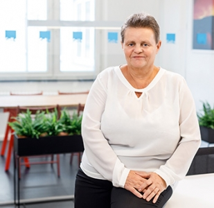 Profilbild Sigrid Morelli
