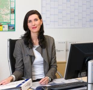 Profilbild Daniela Heinzl