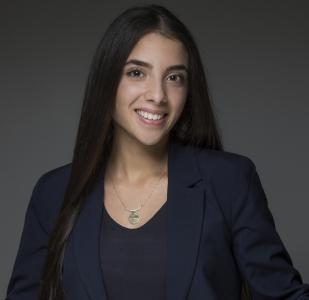 Profilbild Seyma Özdemir