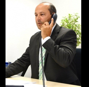 Bezirksdirektion Udo Kranz