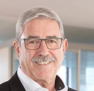 Profilbild Hans-Georg Thurau