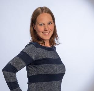 Profilbild Angela Weddemann