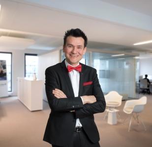 Profilbild Thomas Sterl