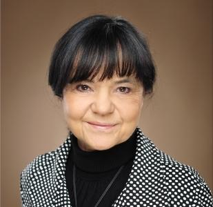 Profilbild Andrea Schneider
