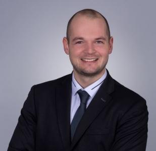 Profilbild Kevin Heßling