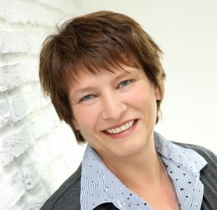 Profilbild Marion Gell