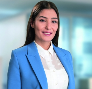Profilbild Melisa Cosar