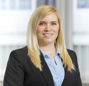 Profilbild Sarah  Krenzer