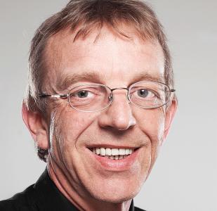 Profilbild Georg Siegel