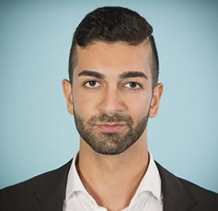 Profilbild Ali Olyaee