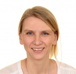 Profilbild Katja Cattelaens