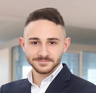 Profilbild Vassilios Dimopoulos