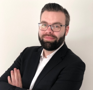 Profilbild Marius Berndt
