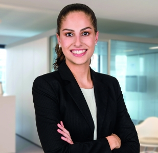 Profilbild Emily Dogan