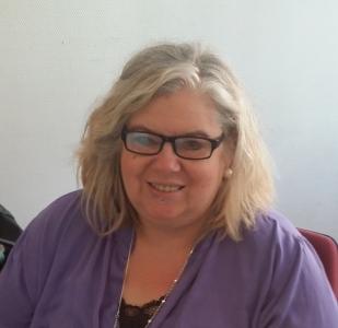 Profilbild Iris Stiehler