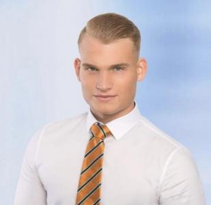 Profilbild Moritz Krämer