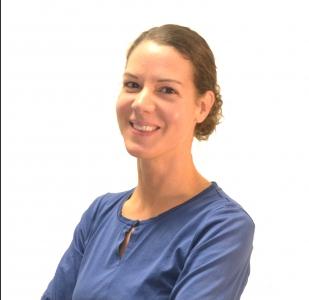 Profilbild Tina Kölzer