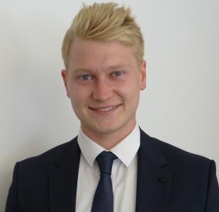 Profilbild Marcel Freckmann