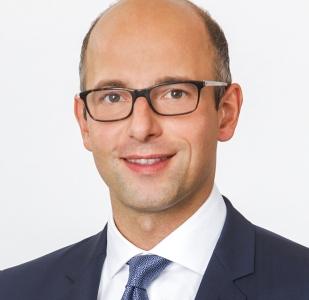 Bezirksdirektion Oliver Johanning