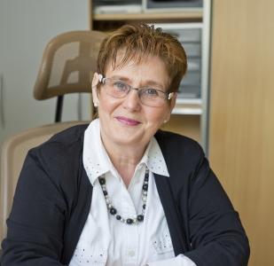 Profilbild Karin Lenz