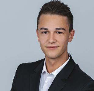 Profilbild Valentin Bandhauer
