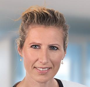 Profilbild Katja Lütgemeier-Vahle