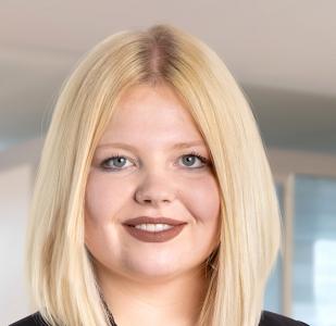 Profilbild Larissa Propp