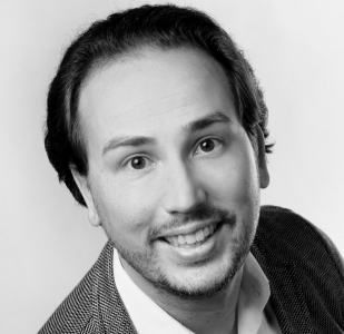 Profilbild Robert Mahn