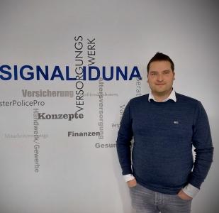 Profilbild Kai Burda
