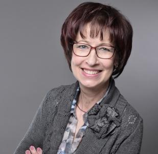 Profilbild Marlies Freisberg