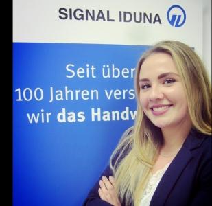 Profilbild Linda Konrad