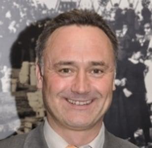 Verkaufsleiter Udo Retzlaff