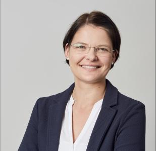 Profilbild Manuela Schwaak